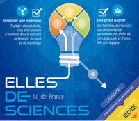 """Concours """"Elles de sciences"""" 2015"""